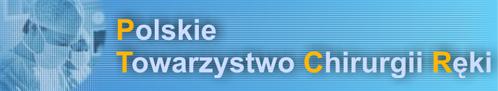 Polskie Towarzystwo Chirurgi Ręki
